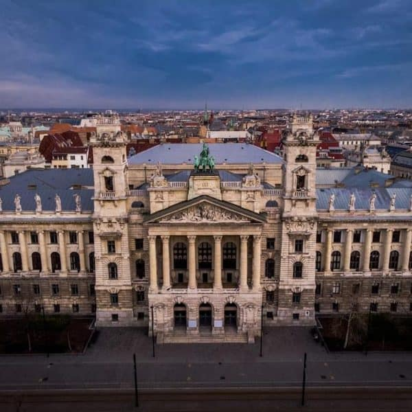 Get Your Culture Fix: Museum Hopping in Budapest
